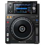 Pioneer XDJ-1000MK2 Digital Multiplayer w/Touchscreen