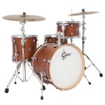 Gretsch CT1-J404 Gold Level Catalina Club 4 Piece Drum Kit