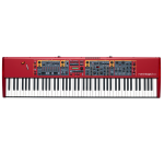 Nord NSTAGE2-EX-88 88-key Digital Stage Piano