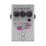 Tcelectronic TALKBOXSYNTH Talkbox Guitar/Vocal FX Pedal