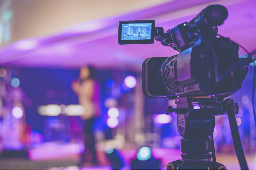 Live Stream and Video Equipment Rental Packages