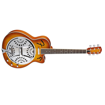 Fender FR-50CE Acoustic/Electric Resonator
