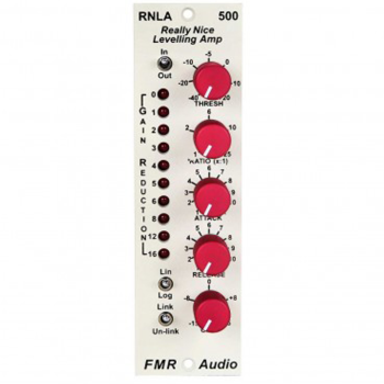 FMR Audio RNLA500 500 Series Levelling Amp