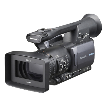 PANASONIC AG-HMC150 1080p - 13X Optical Zoom Camcorder