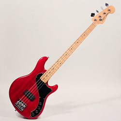 Fender SQDLXDIMENSION Squier Deluxe Dimension 4-String Bass