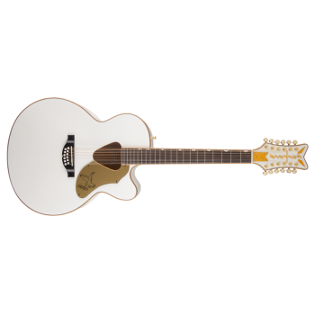 Gretsch G5022CWFE-12 12-string Falcon Jumbo Electric Acoustic