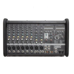 Yorkville M810SALE 10 Channel 800W Powered Mixer