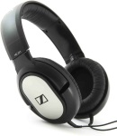 Sennheiser HD201 Stereo Headphones