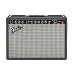 Fender 65DELUXEREVERB 1965 Deluxe Reverb Reissue 22w All-Tube Guitar Amplifier