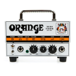 Orange MT20 20w Guitar Amp Head