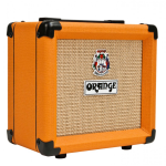 "Orange PPC108 8"" Micro Cabinet for use with MicroTerror Amp Heads"