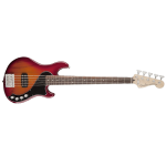 Fender DLXDIMENSIONV Deluxe Dimension 5-String Bass