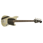 Fender MIKEYWAYMUSTANG Mikey Way Mustang Bass