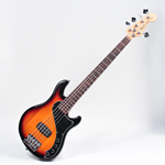 Fender SQDLXDIMENSIONV Squier Deluxe Dimension 5 String Bass