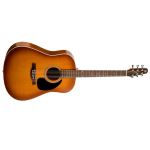 Seagull Entourage Series Rustic Dreadnought Acoustic Guitar (ENTOURAGERUSTIC)