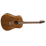 Seagull Maritime Series Solidwood High Gloss Mahogany Top Acoustic Guitar with Electronics (032426)