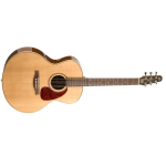 Seagull Maritime Series Solidwood Mini Jumbo Acoustic Guitar with Electronics (032440)