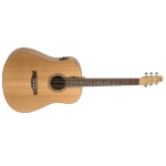 Seagull Natural Elements Series Cherry Semigloss Acoustic Guitar (036417)