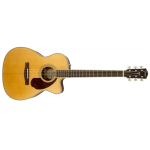 Fender Triple O Sized Grand Auditorium Acoustic Guitar (PM-3STANDARD)