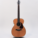 Seagull Maritime Series Concert Hall Sized Solidwood Guitar with Electronics (040421)