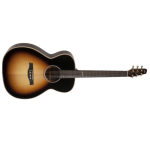 "Seagull Artist Series ""Studio"" Concert Hall Sized Acoustic Guitar with Electronics (041091)"