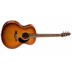 Seagull Entourage Series Rustic Mini-Jumbo Acoustic Guitar with Electronics (032907)