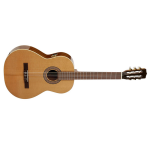 Seagull Concert QI Classical Nylon-String Acoustic Guitar with Electornics (CONCERTQI)