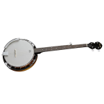 Fender FB-300 5-String Banjo (FB-300)