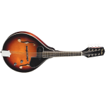 Fender FM-52E Acoustic/Electric Mandolin