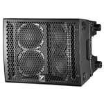 Yorkville PSA1 1200W Powered Line Array