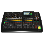Behringer X32TP 40 Input/25 Bus Digital Mixer