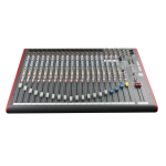 Allen & Heath ZED22FX 22ch Mixer w/Effects