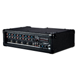 Yorkville MM5D 5 Channel 100w x2 Mixer w/DFX