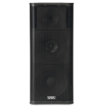 "QSC KW153 15""/3way 1000w Active Loudspeaker"