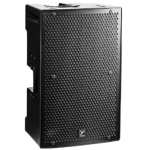 "Yorkville PS12P 12""/1"" 4400w Active Cabinet"