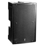 "Yorkville PS15P 15""/1"" 4400w Active Cabinet"