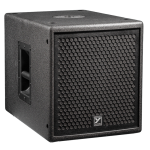 Yorkville PS12S 1800w 1x12 Powered Subwoofer
