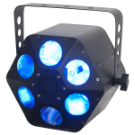 ADJ QUA034 High Powered Quad Color LED