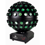 ADJ SPHERIONTRILED DMX Rotating LED Ball