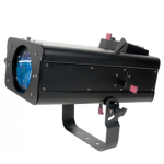 American DJ 60 Watt LED Followspot Spotlight (FS600LED)