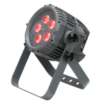 American DJ Outdoor Rated IP Par Can with Wireless DMX (WIFLYQA5IP)