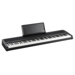 Korg B1-BK 88-key Weighted Digital Piano