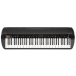 Korg SV-1 Stage Vintage Style Keyboard with Vintage Style Presets and Onboard FX (SV-1)
