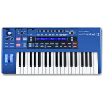 Novation Ultranova Analog Modeling Synthesizer with Vocoder (ULTRANOVA)