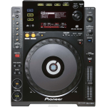 Pioneer CDJ-900 Pro Multimedia & CD Player