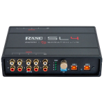 RANE SL4 5 Ch Interface for Scratch Live