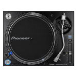 Pioneer PLX-1000 Professional DJ Turntable