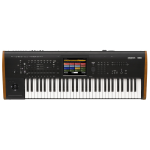 Korg KRONOS6 61-key  Synth Workstation