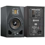 "Adam A5X Nearfield Monitor 2-way, 5.5"" Woofer"