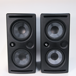 Presonus E66 140w 2-way Active Studio Monitor